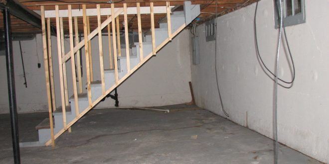 finishing basements hosted by attorney william