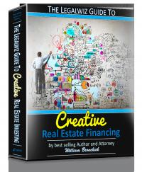 Creative Real Estate Financing