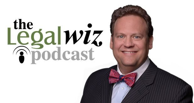 the Legalwiz Podcast
