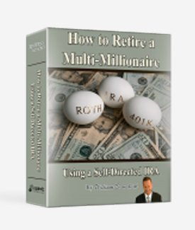 Self Directed Ira Fidelity >> What Is A Self Directed Ira For Real Estate Legalwiz Com