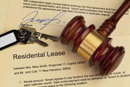 What to Do if a Tenant Abandons the Property - Legalwiz com
