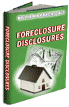 Foreclosure Disclosures