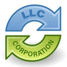 LLC conversion to S corp
